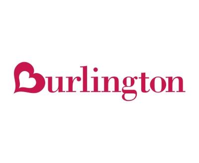 Shop Burlington logo