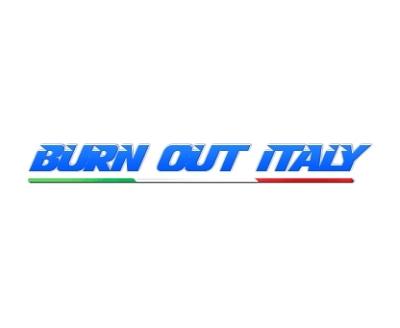 Shop BurnOutItaly logo