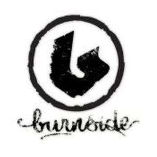 Shop Burnside Apparel logo