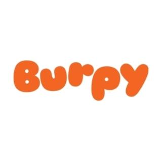 Shop Burpy logo