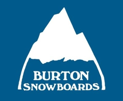 Shop Burton Snowboards UK logo