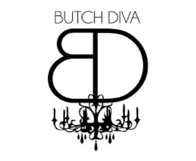 Shop Butch Diva logo
