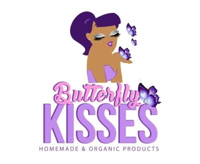 Shop Butterfly Kisses logo