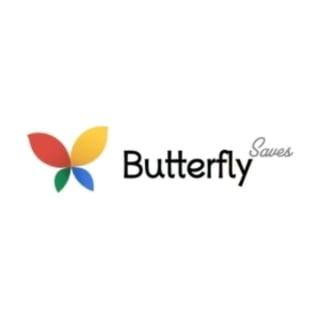 Shop Butterfly Saves logo
