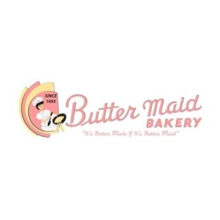 Shop Butter Maid Bakery logo