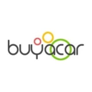 Shop Buyacar logo