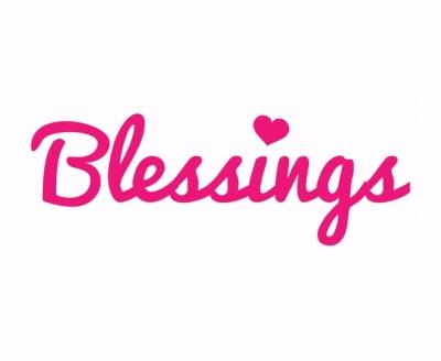 Shop Blessings logo