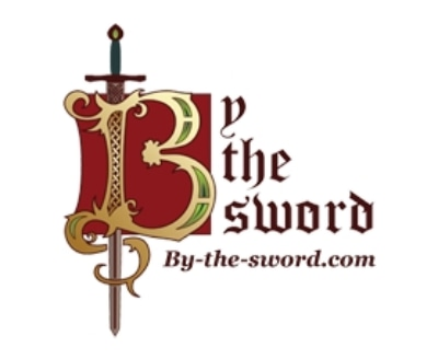 Shop By The Sword logo