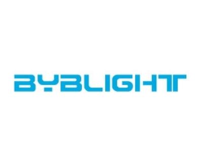 Shop BYB Light logo
