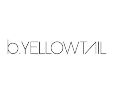Shop B.Yellowtail logo