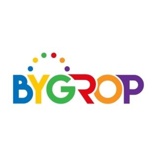 Shop Bygrop logo
