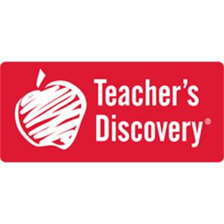Shop Teacher's Discovery logo
