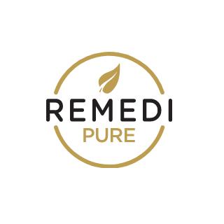 Shop Remedi Pure logo