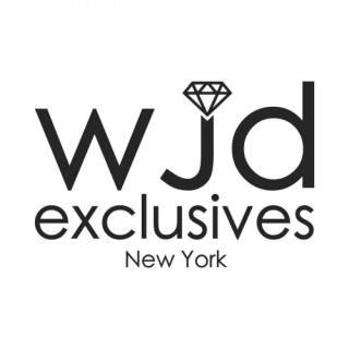 Shop WJD Exclusives logo
