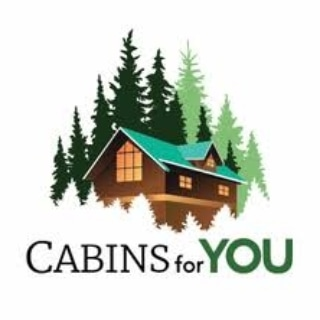 Shop Cabins For You logo