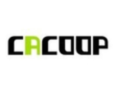 Shop CACOOP logo