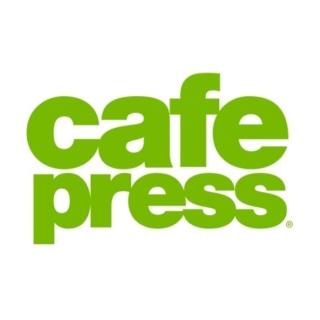 Shop CafePress logo