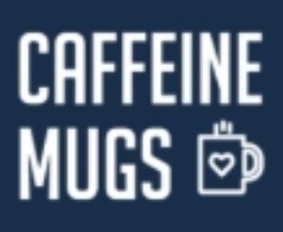 Shop Caffeine Mugs logo