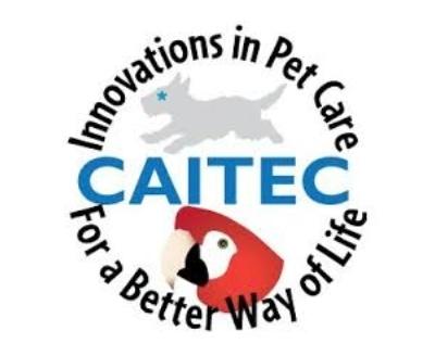 Shop Caitec logo