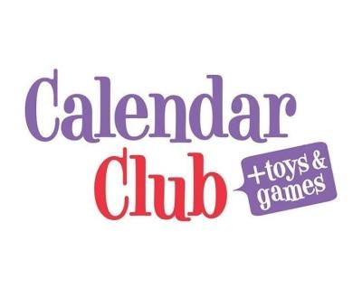 Shop Calendar Club Canada logo