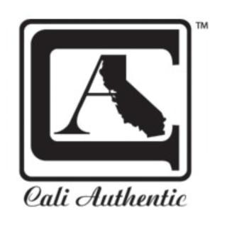 Shop Cali Authentic logo