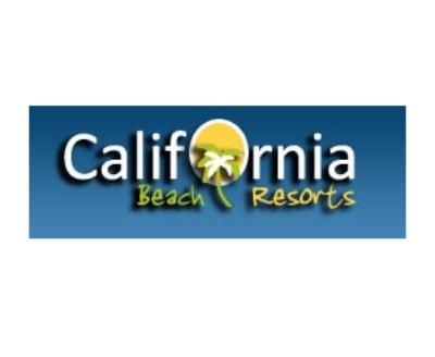 Shop California Beach Resorts logo