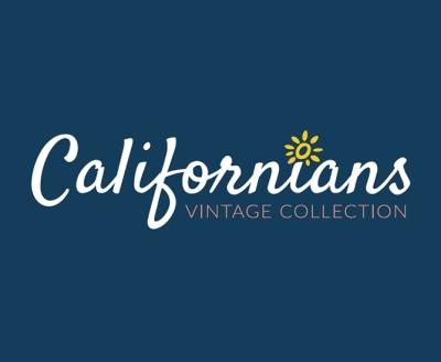 Shop Californians Footwear logo