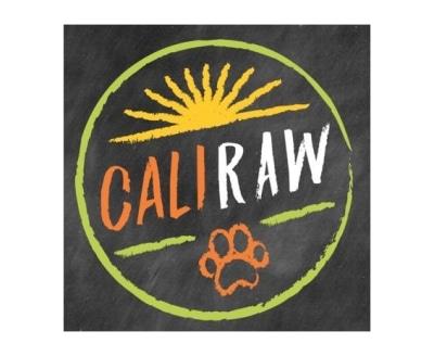 Shop Cali Raw logo