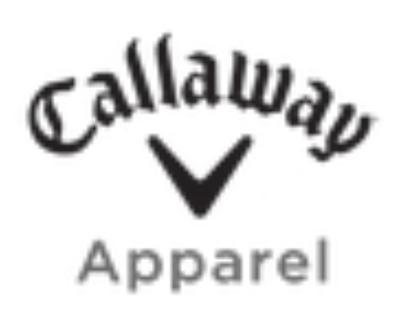 Shop Callaway Apparel logo