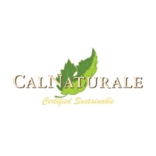 Shop CalNaturale logo
