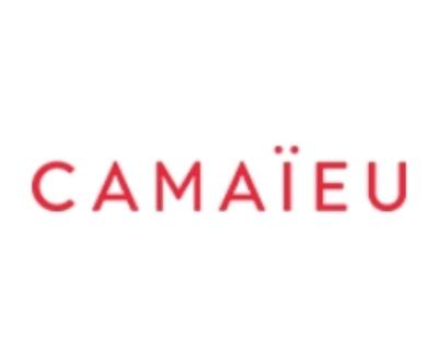 Shop Camaïeu logo