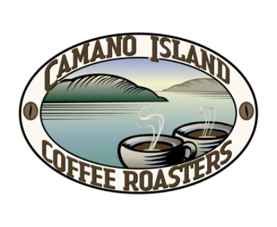 Shop Camano Island Coffee Roasters logo
