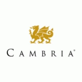 Shop Cambria logo