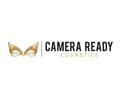 Shop Camera Ready Cosmetics logo
