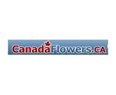 Shop Canada Flowers logo