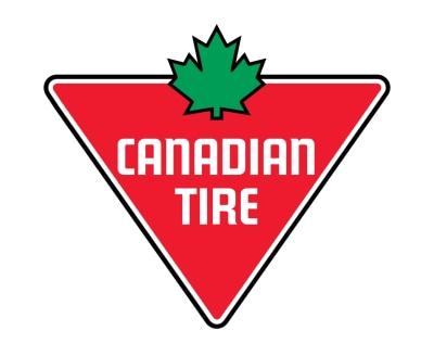 Shop Canadian Tire logo