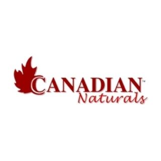 Shop Canadian Naturals logo