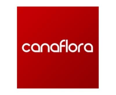Shop Canaflora CA logo