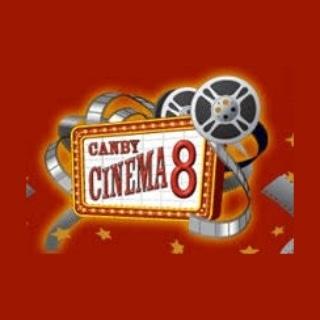 Shop   Canby Cinema 8 logo