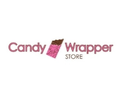 Shop Candy Wrapper Store logo