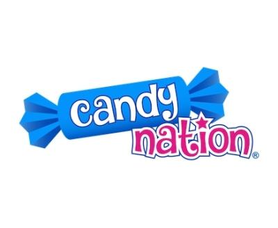 Shop Candy Nation logo