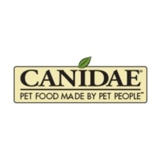 Shop Canidae logo