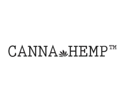 Shop Canna Hemp logo