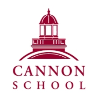 Shop Cannon School logo