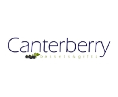 Shop Canterberry Gifts logo