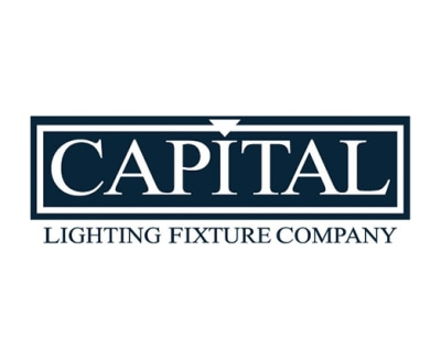 Shop Capital Lighting logo