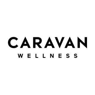 Shop Caravan Wellness logo