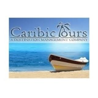 Shop Caribic Tours logo