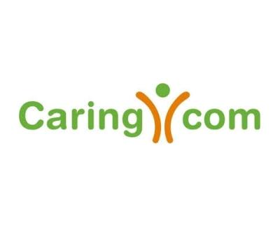 Shop Caring.com logo