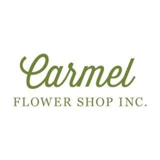 Shop Carmel Flower Shop logo